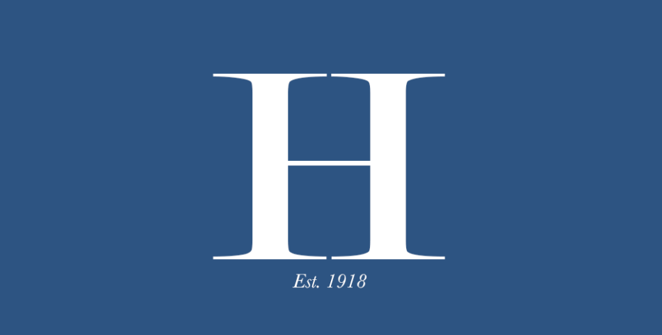 Huntingtonian Logo