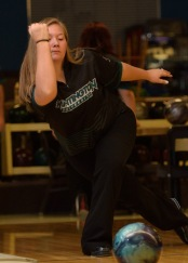 Shelby New was the top finisher for the Foresters at the dkfjdk Classic. (Photo provided)