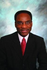 Dr. Larry Mecer (photo provided)