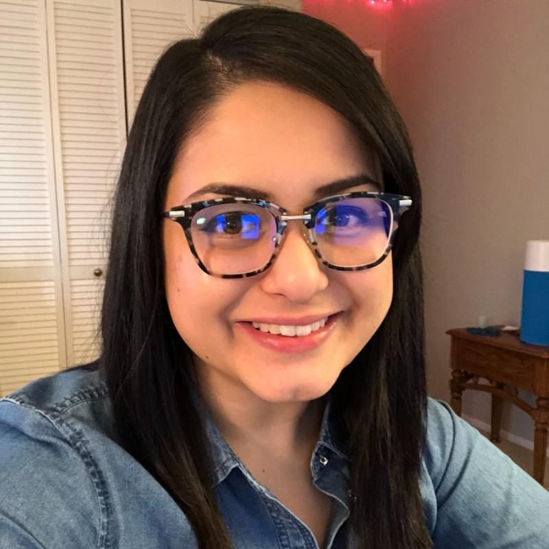 Expert Source Kristina Garcia